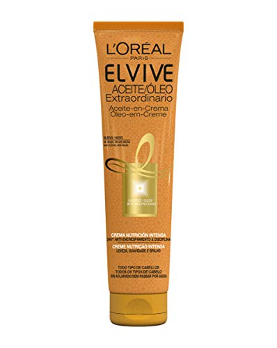 L\'Oréal Paris Elvive Aceite Extraordinario 150 ml