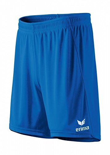 Erima Rio 2.0 Soccer Short With Slip - new royal