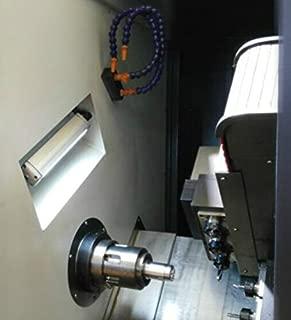 7W 110V 11.8 in, IP65 Explosion proof LED Light/CNC Machine Interner Lighting