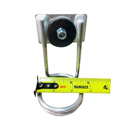 MRNOLA (2 Pack) Tool Holder/Hammer Holder/Ratchet and Hammer Hanger