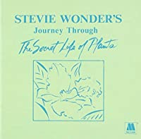 Journey Through the Secret Life of Plants by STEVIE WONDER (2012-09-25)