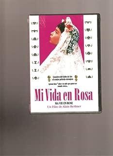 Ma Vie En Rose (Mi Vida En Rosa) aka (My Life In Pink) [NTSC/REGION 1 & 4 DVD. Import-Latin America]