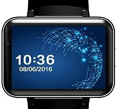 dm98 smartwatch manual