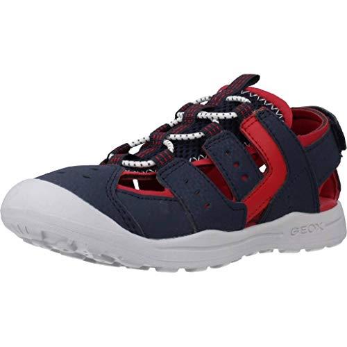 Geox Unisex Kinder Sandale J Vaniett B. B