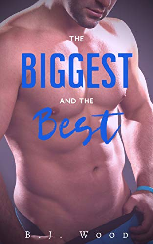 The Biggest and the Best: Straight-to-Gay Group Erotica (English Edition)