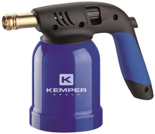 Kemper 770 Soplete Top Line, 1370 W, azul