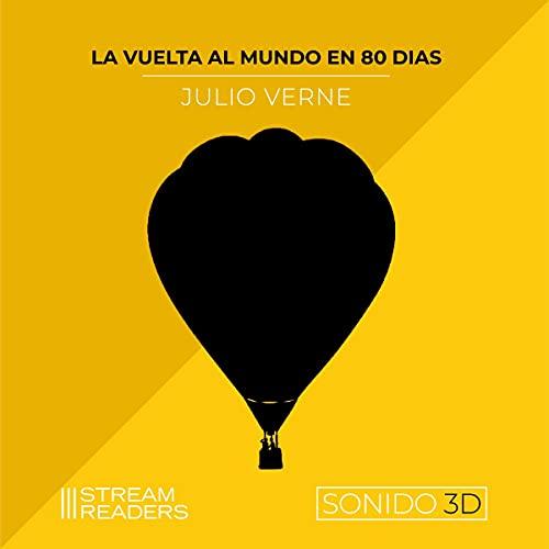 La Vuelta al Mundo en 80 dias [Around the World in Eighty Days] cover art