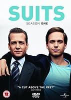 Suits - Season 1 - Complete