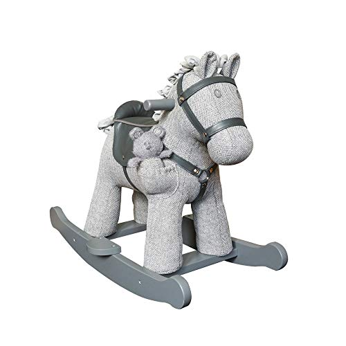 Little Bird Told Me LB3098 Stirling & Mac Rocking Horse 9 Months+