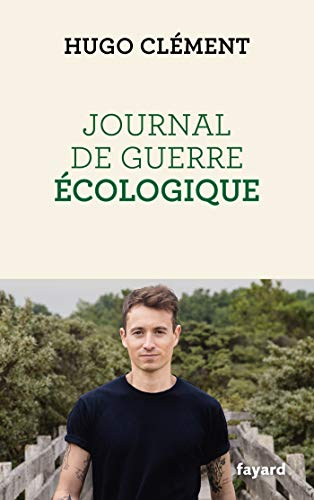 Journal de guerre écologique (Documents)