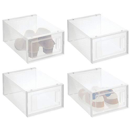 caja zapatos fabricante mDesign