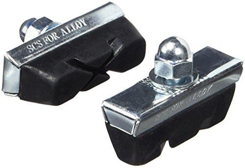 Träger Backen und Bremsbackensatz (Kabel) v-Bremse oder cantilever Fahrrad