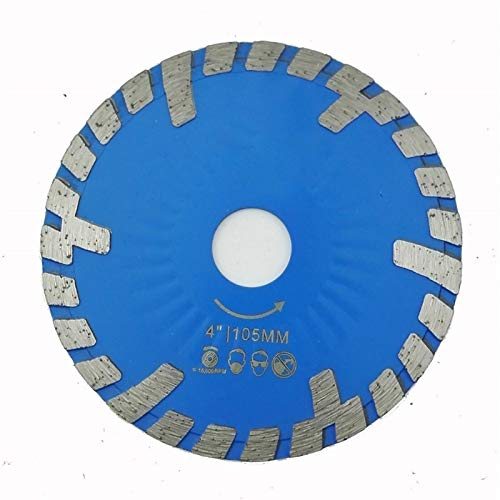ESUHUANG 1pc 4 Inch / 105mm...