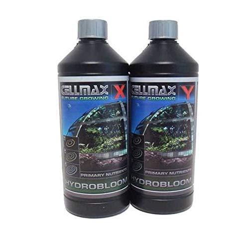 Cellmax Hydro Bloom X+Y 2x1L