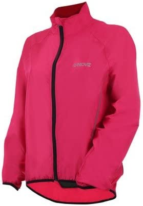Proviz Windproof Womens Cycling Pink Super Special SALE held 10 Jacket Challenge the lowest price of Japan
