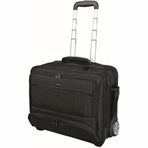 Lightpak Business Laptop Trolley Sky 46x43x22cm Nylon schwarz