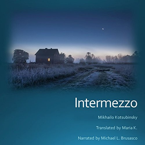 Intermezzo cover art