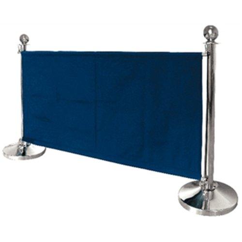 Postes Separadores Azul Marca Bolero