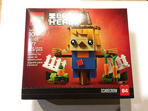 LEGO Brickheadz Scarecrow 40352
