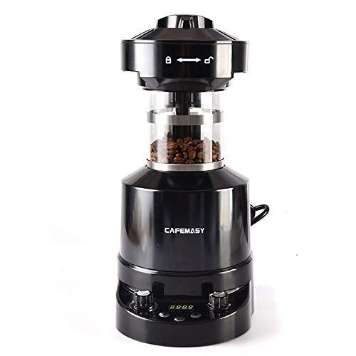 MXBAOHENG 220 V Aria Caffè Torrefattore Elettrico Casa Caffè Tostatrice Ad Aria Calda per Caffè Cottura in Chicco (2100W)