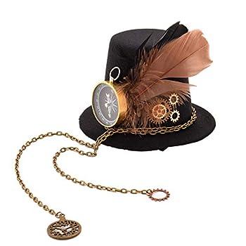 Best steampunk headpiece Reviews