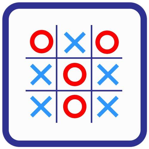 Tic-Tac-Toe   One of Best Brain Games   TicTacToe XO