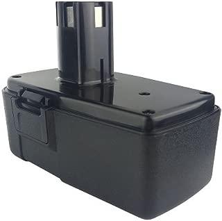 Banshee 18V 2.0AH Ni-MH Battery for Craftsman 11103 982027-001 by Titan