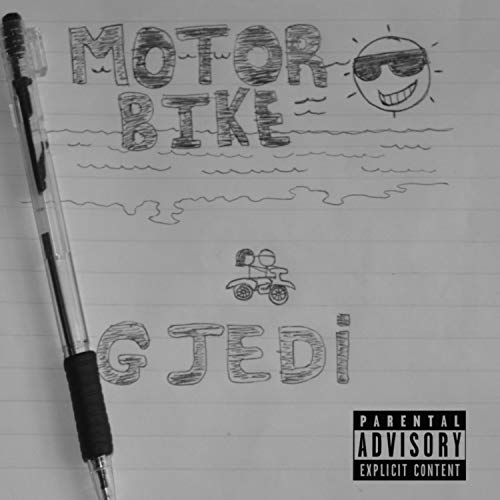 Motor Bike [Explicit]