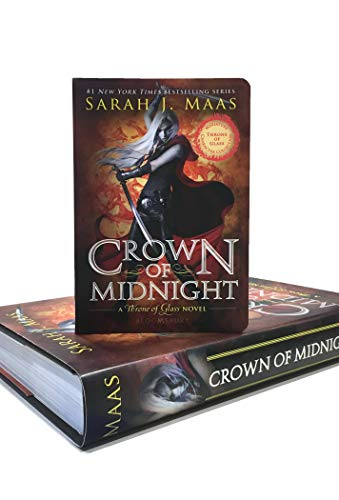 Crown of Midnight (Miniature Character Collection): 2
