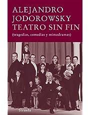 Teatro sin fin: (tragedias, comedias y mimodramas): 260 (Libros del Tiempo)