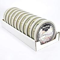 Iberitos - Crema de Pavo - 10 Latas x 140 gr