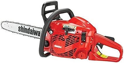 shindaiwa 305s chainsaw