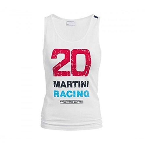 Porsche Design Martini Racing Nr. 20 Weste Damen XXL
