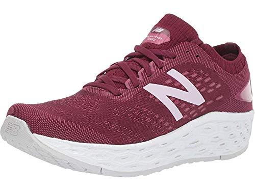 New Balance Women's Fresh Foam Vongo V4 Running Shoe, Sedona/Dragon Fruit/Oxygen Pink, 11 M US