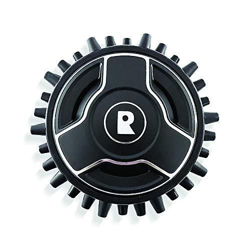 Robomow Spike-Wheels für RX-Modelle, Schwarz