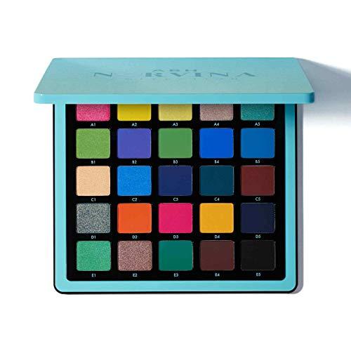 Anastasia Beverly Hills - Norvina Pro Pigment Palette - Vol. 2