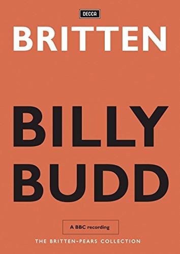 Benjamin Britten - Billy Budd