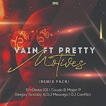 Motives: Remix Pack