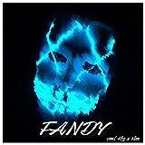 Fandy (feat. SLM) Explicit