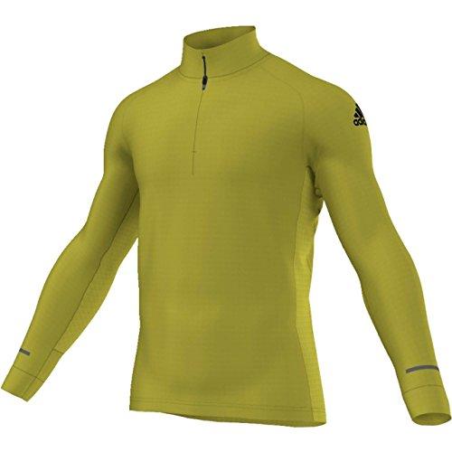 adidas Herren Xperior Active Shirt, Unity Lime, 8