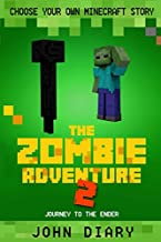 Best minecraft choose your own adventure book Reviews