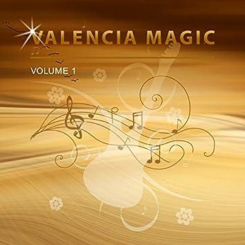 Valencia Magic, Vol. 1
