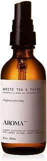AromaTech White Tea & Thyme Room Spray - 60ml