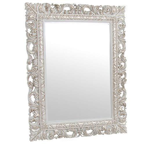 Hogar Deco Spiegel Barok 50 x 65 cm