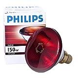 Philips 150 W PAR 38E Infraphil Wärme-Strahler Healthcare