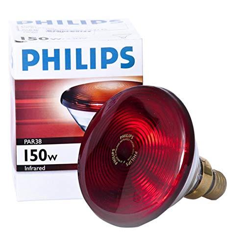infrarotbirne 150 watt