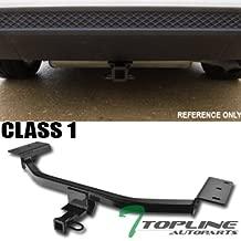 Topline Autopart Class 1 I Black 1.25