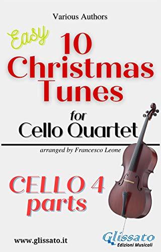 Cello 4 part of