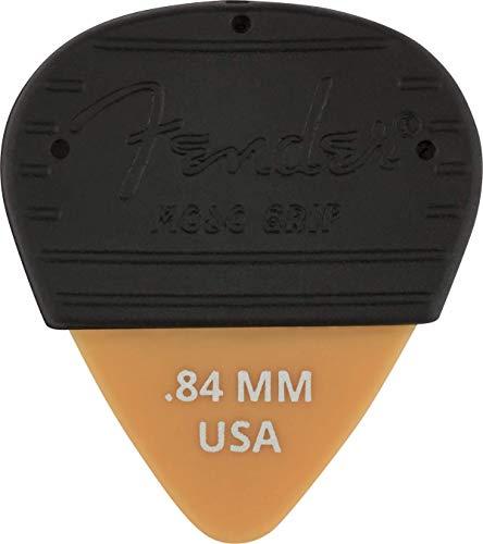Fender Musical Instruments Corp. Fender Mojo Grip, Dura-Tone Delrin Guitar Picks (1985351404)