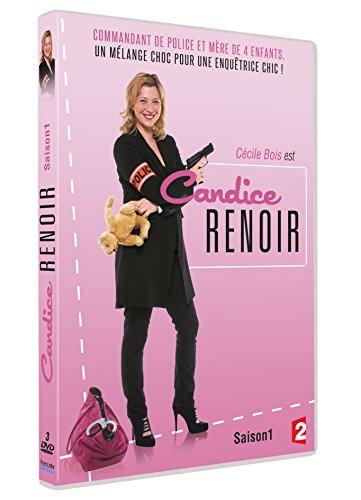 Coffret Candice Renoir, Saison 1
